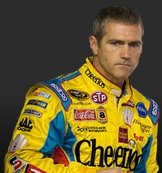 Bobby Labonte - all American