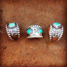 Silo Silver Custom Rings