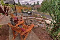 Den Vorgarten neu gestalten - #Gartengestaltung