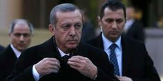 TURKEY BANS TWITTER politicians = egomaniacs…EGOMANIA = Obsessive love for oneself and regard for one's own needs…
