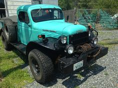 1967 Dodge Power Wagon WM300 for sale - Hanover, NH | OldCarOnline.com Classifieds- so Dannys truck