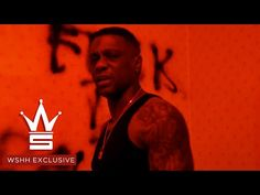 """Boosie Badazz """"Forgive Me Being Lost"""" (WSHH Exclusive - Official Music Video) - YouTube"""