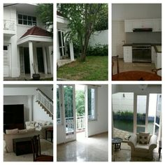 House for rent at kemang. Further info pls contact ari 0818170645