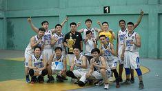 UNPRI Juara Basket Antar Universitas