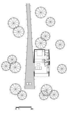 Gallery of Quebrada House / UNarquitectura - 9