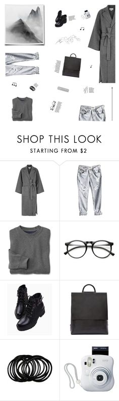 """""""[510]"""" by bstfashion ❤ liked on Polyvore featuring Loewe, INDIE HAIR, Building Block, xO Design, ESPRIT, Fujifilm and statementcoats"""