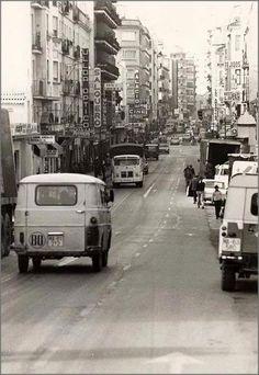 Malaga, Street View, Photography, Life, Dreams, Antique Photos, Street, Cities, Fotografia