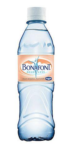 Danone Bonafont Water