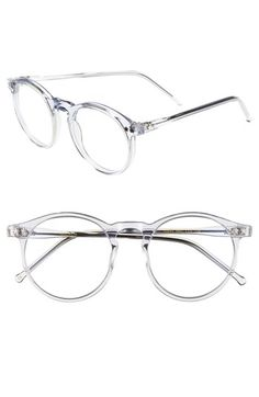 Wildfox 'Steff' 54mm Optical Glasses available at #Nordstrom