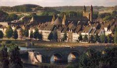 #Maastricht ligt dichtbij ons #hotel en is de moeite waard om te bezoeken.#shoppen www.zuid-limburg.info