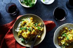 Indian Spiced Cabbage recipe on Food52