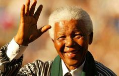 Remembering Nelson Mandela and His Fight for Climate Justice