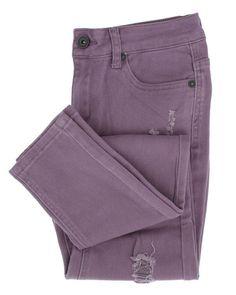 Wyatt Destroyed Color Jeans