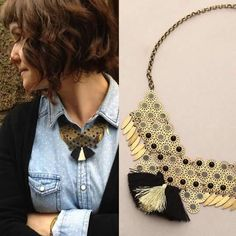 ... , genoux, etc on Pinterest  Bijoux, Boucle doreille and Bracelets