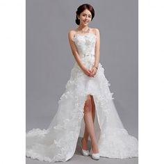 Cheap Wedding Dresses - Short And Long Wedding Dresses Under 200