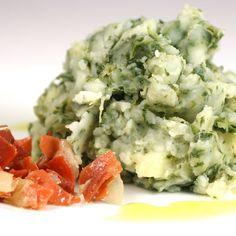 Una deliciosa receta de Acelgas y patata con sofrito de jamón para #Mycook http://www.mycook.es/receta/acelgas-y-patata-con-sofrito-de-jamon/