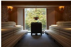 The Herb House Spa in the UK was named one on the best spas in the world by Conde Nast Traveller.