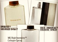 """Mary Kay men's fragrances…""""scent"""" with love, just for him! #MaryKayWishlist"""