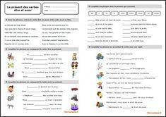 Activités en ligne et exercices à télécharger en français et mathématiques pour le cycle 2