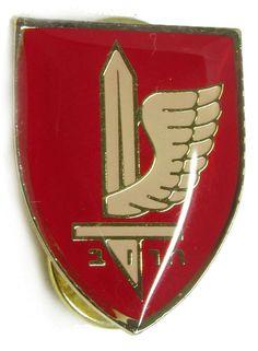 92a6a14a7c4 army pin Uniforms pins idf israel defense forces Carob Patrol combat  warrior red Army Soldier