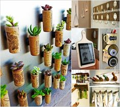 101 Amazing Old Kitchen Stuff Recyling Projects 1