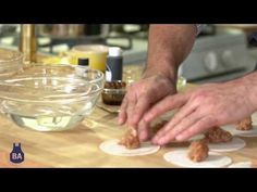 How to Make Chicken Potstickers at Home