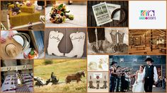 Country/Western theme