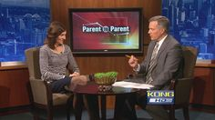 Parent to Parent: Helping Kids Develop Self-Control