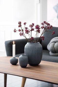 Modern Home Decor Bedroom Nordic Interior, Diy Interior, Modern Interior Design, Interior Decorating, Decorating Tips, Casa Hygge, Design Vase, Design Bestseller, Deco Table