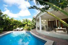 ACOYA Hotel, Suites & Villas (Appartementen) - Willemstad - Curaçao - Arke
