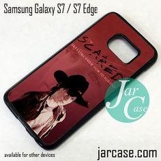 The Walking Dead Carl Phone Case for Samsung Galaxy S7 & S7 Edge