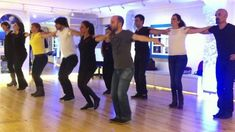 Sirtaki Hasapiko Greek Dancing, You Should Be Dancing, Dance Lessons, Greece, Youtube, Fitness, Dancing, Musica, Dance