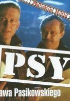 plakat do filmu Psy (1992)