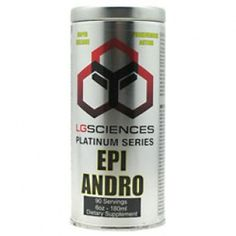 LG Sciences Epi Andro