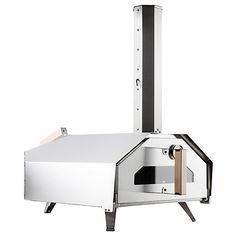 Buy Uuni Pro Large Multi Fuel Outdoor Pizza Oven Online at johnlewis.com