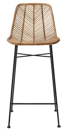 awesome Broeder Rattan Bar Stool by http://www.top-homedecor.space/stools/broeder-rattan-bar-stool/