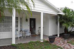 Gulfgate pool home - vacation rental in Siesta Key, Florida. View more: #SiestaKeyFloridaVacationRentals