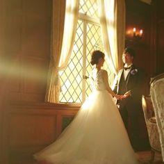 とても美しい花嫁さんでした 特に鼻筋ラインと小鼻がタイプ#美人の象徴 #wedding #weddingphoto #weddingdress #bridal #beauty #happy #novarese #carolinaherrera #キャロリーナヘレラ #ウェディング #ウェディングドレス #ヘアメイク #前撮り #撮影 #花嫁 #プレ花嫁 #結婚 #ノバレーゼ #ジェームス邸 #paradisewest