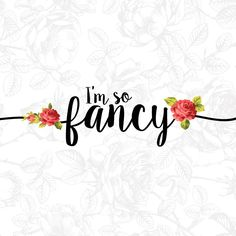 Pride and Joyce | I'm so Fancy