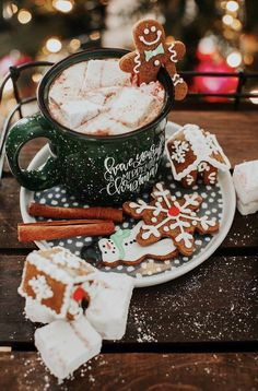 Days Till Christmas, Christmas Mood, Noel Christmas, Merry Little Christmas, Christmas Cookies, Christmas Coffee, Christmas Gingerbread, Christmas Ideas, Christmas Morning