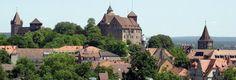 Holidays In Nuremberg, Germany