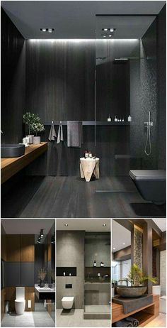 Bathroom Ideas Apartment Design is unquestionably important for your home. Whether you pick the Bathroom Ideas Apartment Design or Bathroom Ideas Master Home Decor, you will create the best Luxury Bathroom Master Baths Photo Galleries for your own life. Luxury Master Bathrooms, Bathroom Design Luxury, Modern Bathroom Design, Amazing Bathrooms, Master Baths, Small Bathroom, Bathroom Ideas, Bath Ideas, Bathroom Renovations