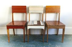 Image of Weatherboard Series I Chair