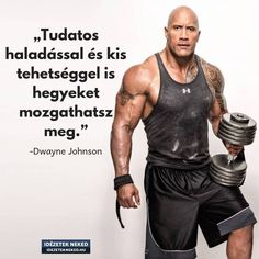 Dwayne Jonson, Life Motivation, Fitness Motivation, The Rock, Daily Wisdom, Gym Quote, Learning Quotes, Look In The Mirror, Positive Thoughts