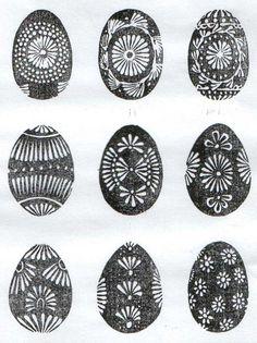 vasku marginti kiausiniai Easter eggs - margučiai - comprise a special type of Lithuanian folk art.