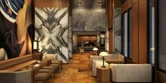 Viceroy New York: The first Viceroy outpost in NYC, Roman & Williams