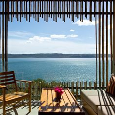 Work week wind down overlooking Culebra Bay @AndazPapagayo #Resort! #CostaRica #luxury #crexperts