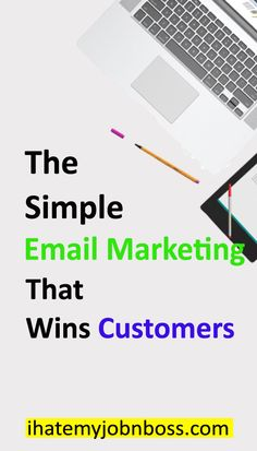 For a customer win-back email, you should always follow the same best practices you'd use in any other marketing email campaign, but take extra care that you: Keep your subject line and copy succinct. Include only one call-to-action. Experiment with your tone, but always use the language your customers use. #emailmarketing #digitalmarketing #marketing #socialmediamarketing #seo #onlinemarketing #socialmedia #contentmarketing #marketingdigital #marketingstrategy #business #branding #email Email Marketing Campaign, Content Marketing, Social Media Marketing, Online Marketing, Digital Marketing, Hate My Job, Call To Action, Best Practice, Business Branding