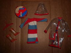 Vintage Barbie 1967 Francie Clear Out 1281 Original Complete Mod Fashion   eBay