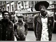 THE HEPTONES - Through the Fire I come - (classic sly and robbie style chune)